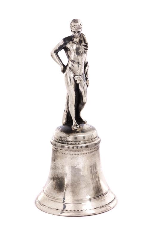 Römische Glocke mit Jüngling