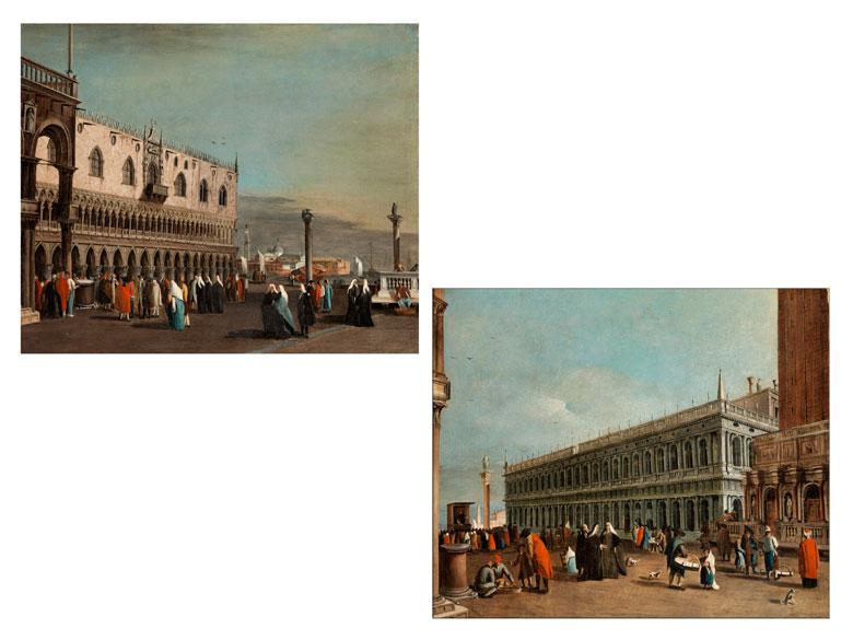 Venezianischer Meister des 18. Jahrhunderts
