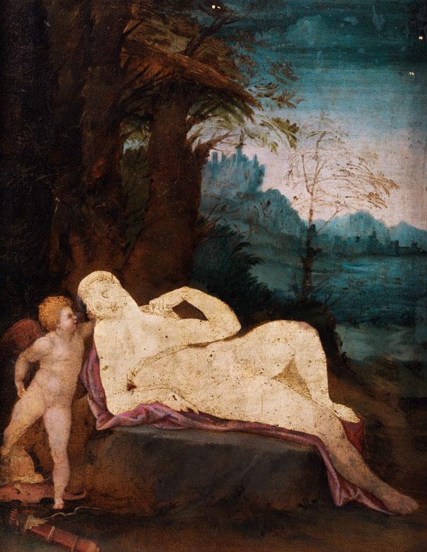 Antonio di Donnino del Mazziere, Maler des 16. Jahrhunderts aus dem Umkreis des