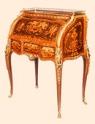Möbel & Einrichtung Auction March 2014