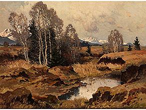 Maler des 19./ 20. Jahrhundert