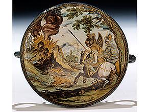 Alzatina von Carlo Antonio Grue, 1655 - 1732