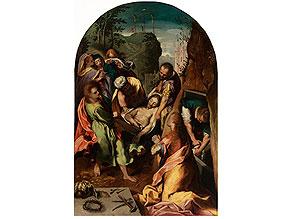 Federico Barocci, 1526/ 35 Urbino – 1612, Nachfolge