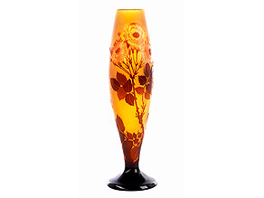 Gallé-Vase
