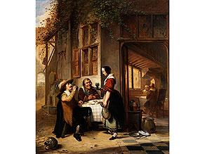 Philippe van Bree, 1786 – 1871