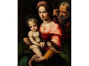 Italienischer Meister des ausgehenden 16. Jahrhunderts