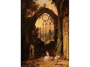 R. Mayers, Maler des 19. Jahrhunderts