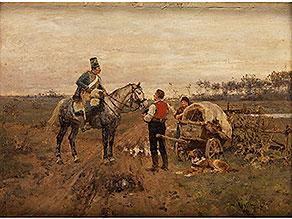 Wilhelm Velten, 1847 St. Petersburg – 1929 München