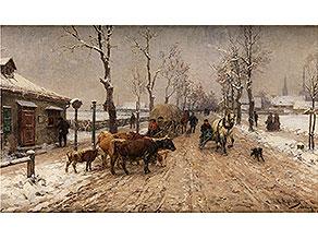 Karl Stuhlmüller, 1858 München – 1930 Etzenhausen