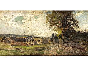Süddeutscher Maler des 19. Jahrhunderts