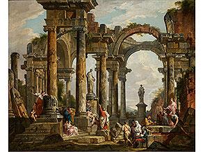 Giovanni Paolo Panini, 1691 Piacenza - 1765 Rom