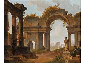 Alexandre Jean Dubois-Drahonet, 1791 – 1834