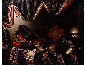 Bartolomeo Bettera, 1632 – 1688