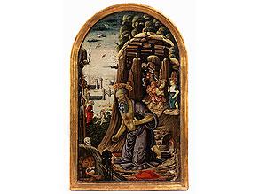 Arcangelo, genannt Jacopo del Sellajo, 1478 Florenz – 1531, zug.