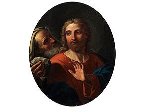 Gaetano Gandolfi, 1734 San Matteo della Decima – 1802 Bologna