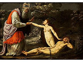 Italienischer Maler der Veroneser Schule des 16. Jahrhunderts