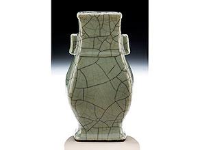 Guan Yao Vase