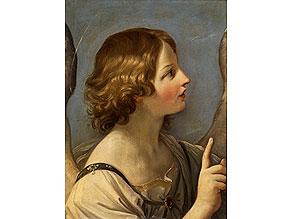 Guido Reni, 1575 Bologna - 1642, zug.