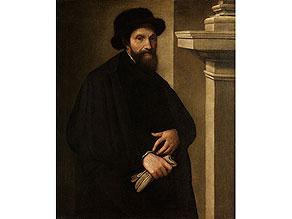 Lorenzo Lotto, 1480 Venedig - 1556, zug.
