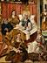 Detailabbildung:  Fernando Gallego, 1468 – ca. 1507, zug.