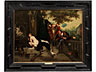 Detail images: Jan Brueghel d. J., 1601 – 1678