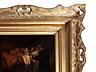 Detail images: Jean-Louis-Ernest Meissonier, 1815 Lyon – 1891 Paris, Art des
