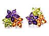 Detail images:  Multicolor-Ohrclipse