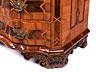 Detail images:  Elegante Barockkommode