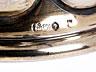 Detail images:  Zwei Deckelpokale im Stil des Historismus