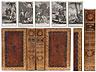 Detailabbildung: † Eine Bibliothek des 19. Jahrhunderts