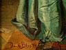 Detail images:  David Joseph Bles, 1821 Den Haag – 1899 Den Haag