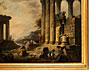 Detail images: Giovanni Nicolas Servandoni, 1695 Florenz – 1766 Paris, zug.