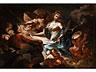 Detail images: Francesco Conti, 1681 Florenz – 1760