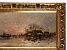 Detailabbildung:  Otto Fedder, 1873 Schwerin – 1919 Wildschwaige