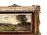 Detail images:  Süddeutscher Maler des 19. Jahrhunderts