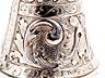 Detail images:  Historismus Glocke