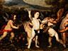 Detailabbildung:  Flämischer Maler des 17. Jahrhunderts