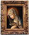 Detail images: Guido Reni, 1575 Calvenzano – 1642 Bologna, zug.