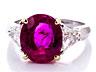 Detail images: Rubin-Diamantring