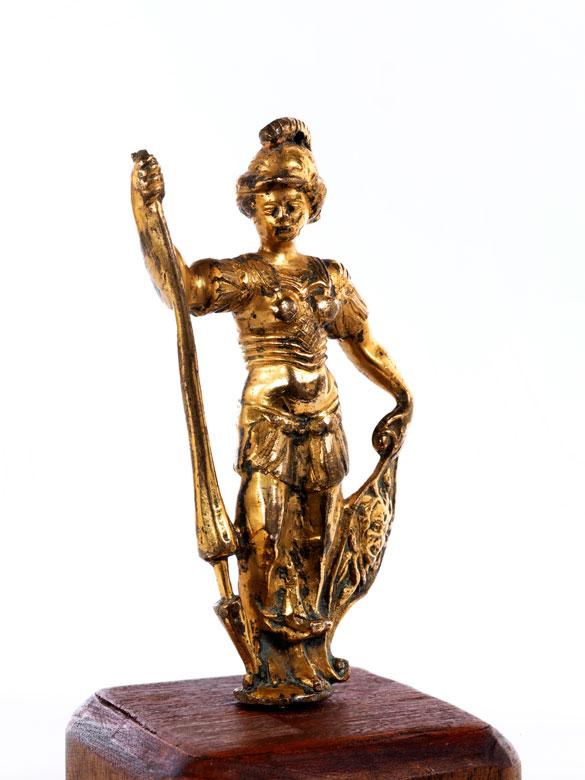 Göttin Athena