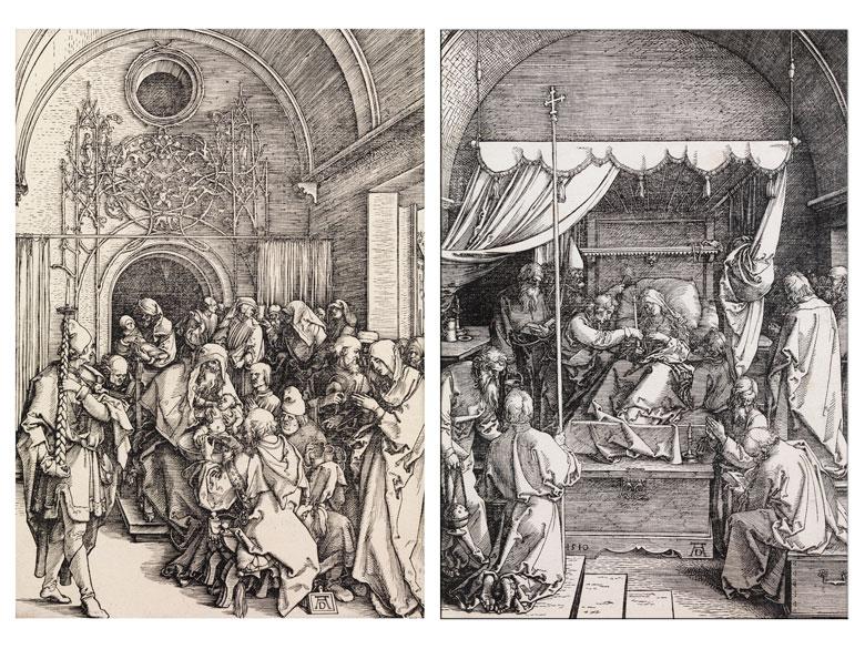 Albrecht Dürer, 1471 Nürnberg - 1528 ebenda