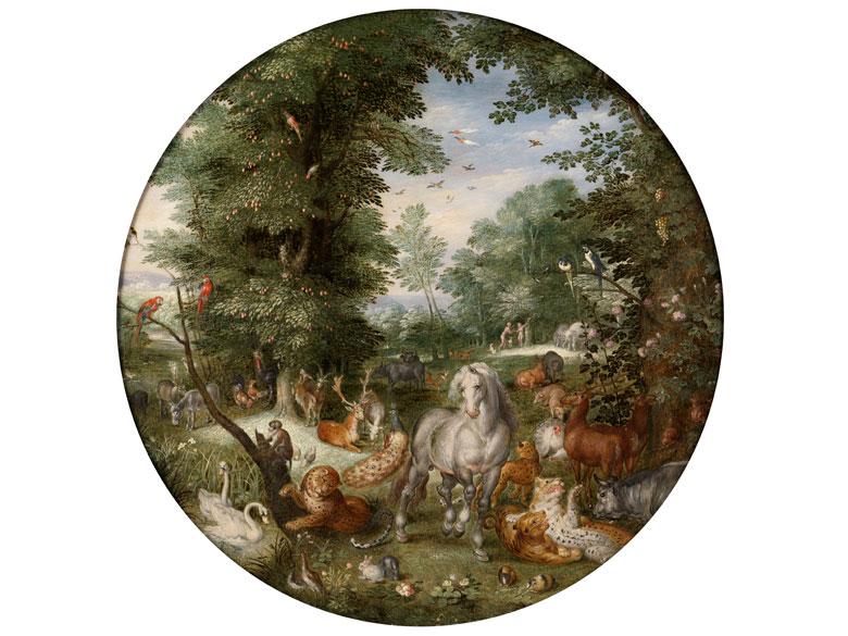 Jan Brueghel d. J., 1601 Antwerpen – 1678 Antwerpen