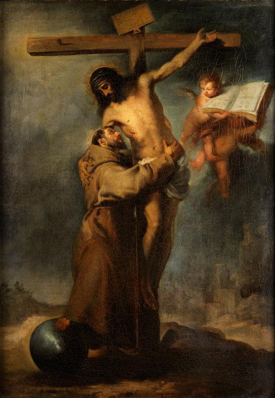 Bartolomé Esteban Murillo, 1618 Sevilla – 1682, Nachfolge/ Schüler des