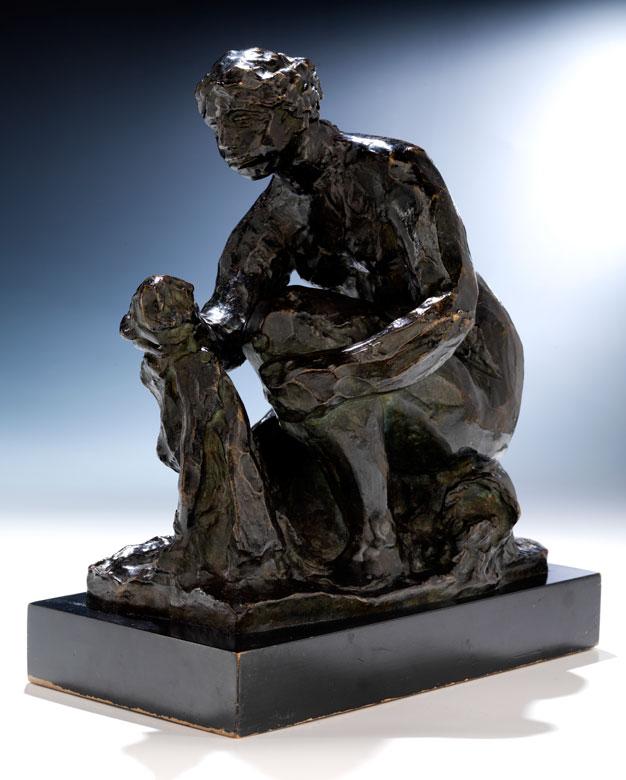 † Nach Pierre-Auguste Renoir, 1841 Limoges - 1919 Cagnes-sur-Mer