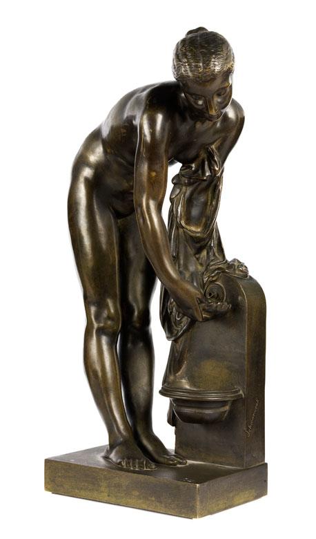 Pierre Alexandre Schoenewerk, 1820 - 1885