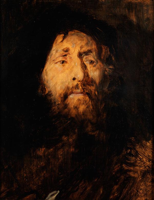 Ernst Karl Georg Zimmermann, 1852 München – 1901 München, zug.