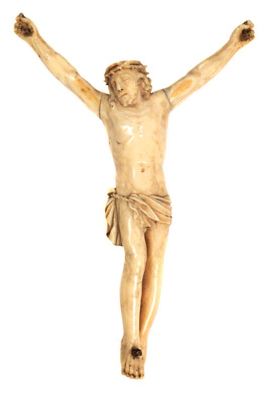 Qualitätvoller Christuskorpus