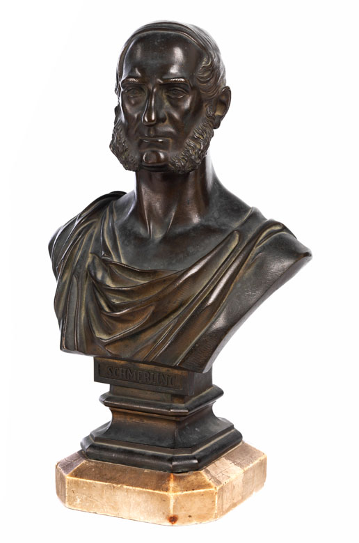 Anton Ritter von Fernkorn, 1813 - 1878