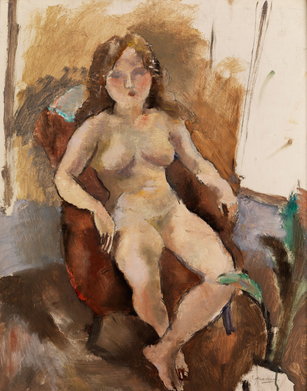 Jules Pascin, 1885 Widin - 1930 Paris