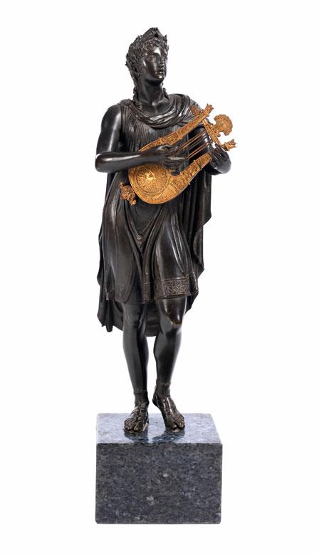 Französischer Bildhauer des beginnenden 19. Jahrhunderts